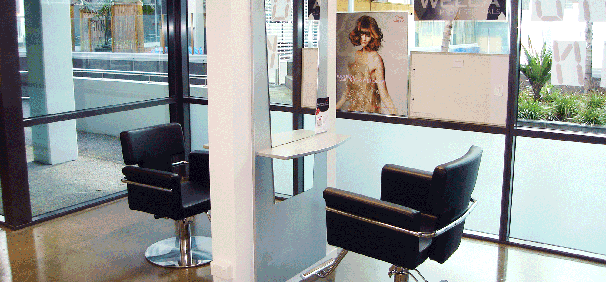 About Us Max Hairdressing